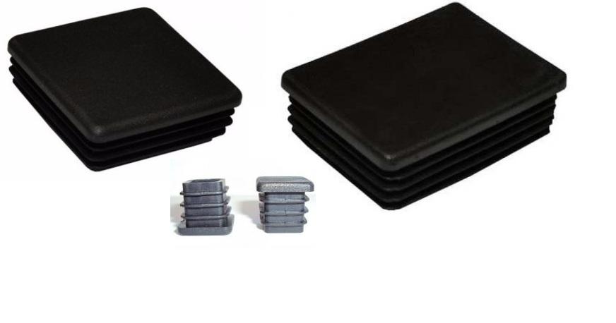 Dop plastic rectangular